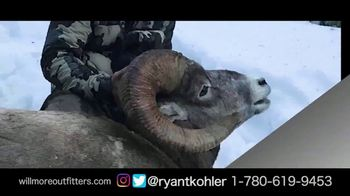 Willmore Outfitters TV Spot, 'Epic Bighorn Hunting: Book Now' - Thumbnail 7