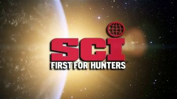 Safari Club International TV Spot, 'Right to Hunt' Featuring J. Alain Smith - Thumbnail 1