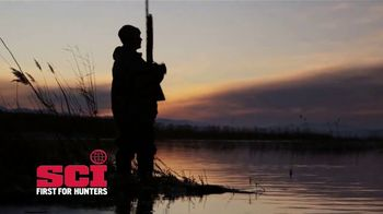 Safari Club International TV Spot, 'Right to Hunt' Featuring J. Alain Smith - Thumbnail 4