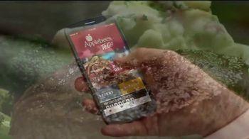Applebee's To Go TV Spot, 'Dreams' Song by Billy Ocean