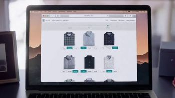 Stitch Fix TV Spot, 'Style Within Your Budget' - Thumbnail 5