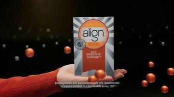 Align Probiotic Supplement TV Spot, 'Billions of Bacteria' - Thumbnail 5