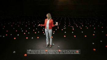 Align Probiotic Supplement TV Spot, 'Billions of Bacteria' - Thumbnail 7