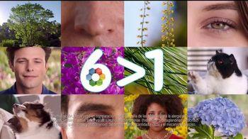 Flonase TV Spot, 'Alivio de alergias para todos' [Spanish] - Thumbnail 8