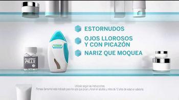 Flonase TV Spot, 'Alivio de alergias para todos' [Spanish] - Thumbnail 4