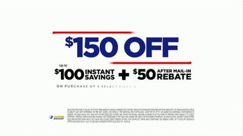 National Tire & Battery TV Spot, 'Instantly Save $100' - Thumbnail 8