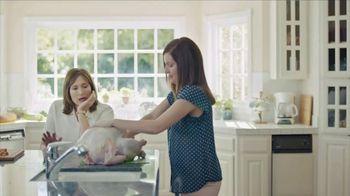 Clorox + Bleach TV Spot, 'On Kitchen Dinner' Featuring Nora Dunn - Thumbnail 1