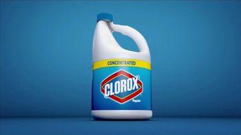 Clorox + Bleach TV Spot, 'On Kitchen Dinner' Featuring Nora Dunn - Thumbnail 10