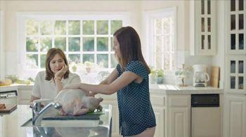 Clorox + Bleach TV Spot, 'On Kitchen Dinner' Featuring Nora Dunn - Thumbnail 2