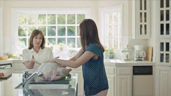Clorox + Bleach TV Spot, 'On Kitchen Dinner' Featuring Nora Dunn