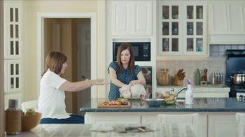 Clorox + Bleach TV Spot, 'On Kitchen Dinner' Featuring Nora Dunn - Thumbnail 4