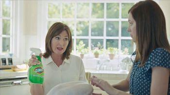 Clorox + Bleach TV Spot, 'On Kitchen Dinner' Featuring Nora Dunn