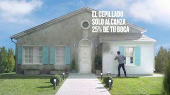 Listerine TV Spot, 'El cepillado' [Spanish] - Thumbnail 1