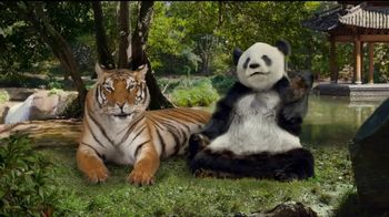 Pei Wei Better Orange Chicken TV Spot, 'Mejor que Panda' [Spanish] - 11 commercial airings