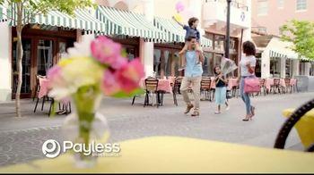 Payless Shoe Source TV Spot, 'Kick Off a New Season' - Thumbnail 1