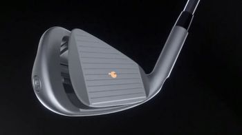 Ping Golf G700 Iron TV Spot, 'Full Throttle. Complete Control.' - Thumbnail 5
