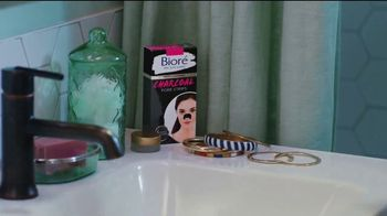 Bioré Charcoal Pore Strips TV Spot, 'Strip It All Off' Feat. Shay Mitchell - Thumbnail 5