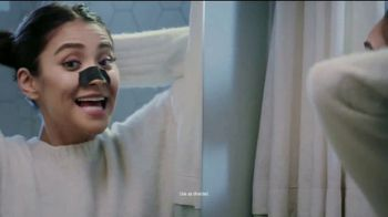 Bioré Charcoal Pore Strips TV Spot, 'Strip It All Off' Feat. Shay Mitchell - Thumbnail 7