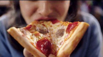 CiCi's Pizza TV Spot, '¡Gran sabor desde la Gran Ciudad!' [Spanish] - Thumbnail 7