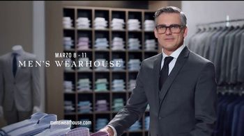 Men's Wearhouse Evento para Surtir TV Spot, 'Uno gratis' [Spanish] - Thumbnail 10