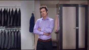 Men's Wearhouse Evento para Surtir TV Spot, 'Uno gratis' [Spanish] - Thumbnail 5