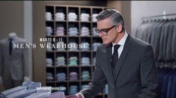 Men's Wearhouse Evento para Surtir TV Spot, 'Uno gratis' [Spanish] - Thumbnail 9