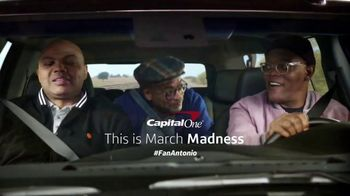 Capital One TV Spot, 'March Madness: A La Mode' Featuring Samuel L. Jackson - Thumbnail 1