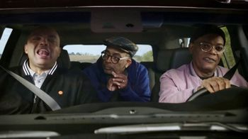 Capital One TV Spot, 'March Madness: A La Mode' Featuring Samuel L. Jackson - Thumbnail 3