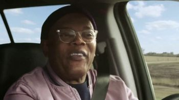 Capital One TV Spot, 'March Madness: A La Mode' Featuring Samuel L. Jackson - Thumbnail 5