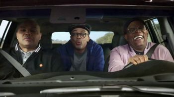 Capital One TV Spot, 'March Madness: A La Mode' Featuring Samuel L. Jackson