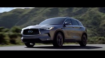 2019 Infiniti QX50 TV Spot, 'Most Advanced: ProPILOT Assist' [T1] - Thumbnail 8