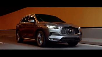 2019 Infiniti QX50 TV Spot, 'Most Advanced: ProPILOT Assist' [T1] - Thumbnail 6
