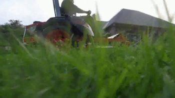 Kubota Kommander Z100 Series TV Spot, 'Take Command of Your Lawn Care' - Thumbnail 2