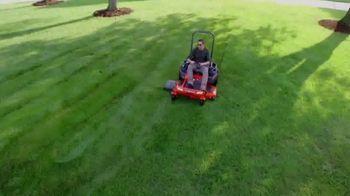 Kubota Kommander Z100 Series TV Spot, 'Take Command of Your Lawn Care' - Thumbnail 3