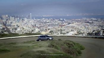 2018 Jeep Cherokee Limited TV Spot, 'What It Takes:Go Anywhere' [T2] - Thumbnail 5