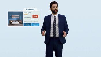 trivago TV Spot, 'Hotel favorito' [Spanish] - Thumbnail 3