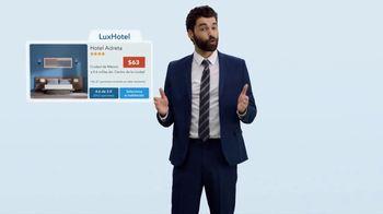 trivago TV Spot, 'Hotel favorito' [Spanish] - Thumbnail 4