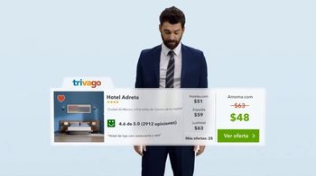 trivago TV Spot, 'Hotel favorito' [Spanish] - Thumbnail 5