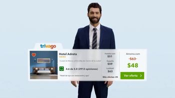 trivago TV Spot, 'Hotel favorito' [Spanish] - Thumbnail 7