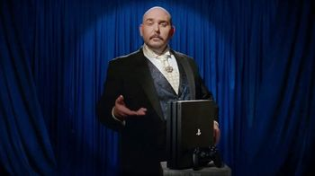 PlayStation 4 Pro TV Spot, 'Opera: Don't Join a Cult' - Thumbnail 2