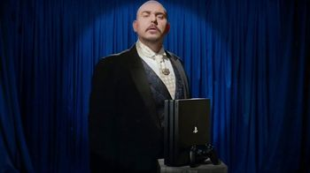 PlayStation 4 Pro TV Spot, 'Opera: Don't Join a Cult' - Thumbnail 3