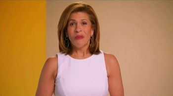 The More You Know TV Spot, 'Serve a Community' Featuring Hoda Kotb - Thumbnail 1