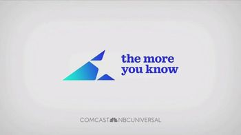The More You Know TV Spot, 'Serve a Community' Featuring Hoda Kotb - Thumbnail 10