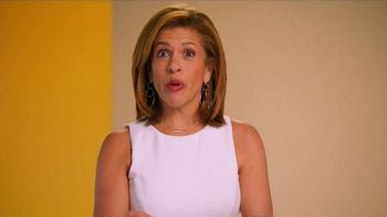 The More You Know TV Spot, 'Serve a Community' Featuring Hoda Kotb - Thumbnail 2