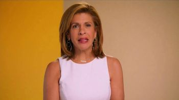 The More You Know TV Spot, 'Serve a Community' Featuring Hoda Kotb - Thumbnail 4