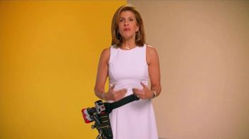 The More You Know TV Spot, 'Serve a Community' Featuring Hoda Kotb - Thumbnail 5