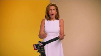 The More You Know TV Spot, 'Serve a Community' Featuring Hoda Kotb - Thumbnail 6