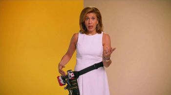 The More You Know TV Spot, 'Serve a Community' Featuring Hoda Kotb - Thumbnail 7