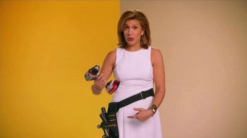 The More You Know TV Spot, \'Serve a Community\' Featuring Hoda Kotb