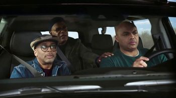 Capital One TV Spot, 'March Madness: Longhorns' Feat. Samuel L. Jackson - Thumbnail 9